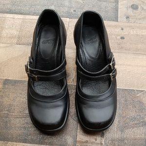 Dansko Shoes - Dansko Mary Jane's Sz 6